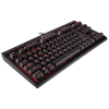 Corsair K63 Compact MechanicalRed LED MX Red QWERTY (US)