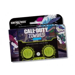 Kontrol Freek Call of Duty Zombies Spaceland Edition (PS4)