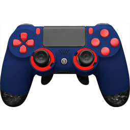 Scuf Gaming Infinity SPECTRUM 4PS Dark Blue (PS4) + FULL KIT