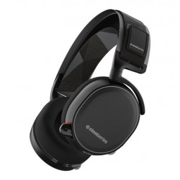 SteelSeries Arctis 7 Wireless Gaming Headset (Black)