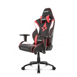 AKRACING Astralis Gaming Chair (Rood)