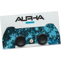 Kontrol Freek FPS Freek Alpha (PS4)