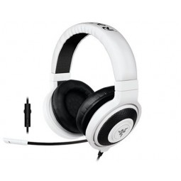 Razer Kraken Pro eSports Gaming Headset (Wit)
